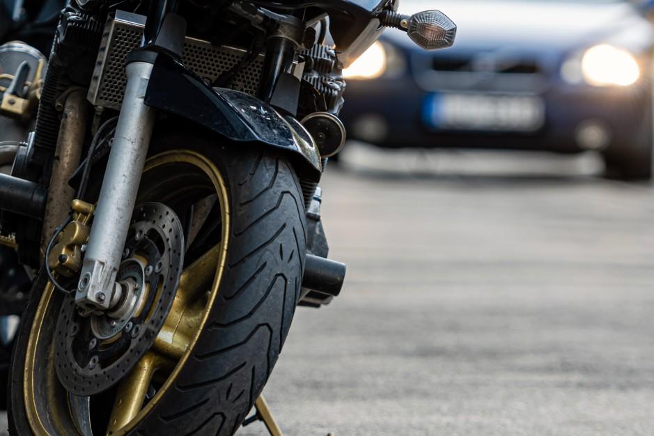 Abogado de Accidentes de Motocicleta de West Covina